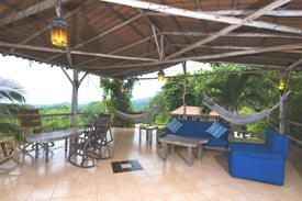 Picture of the hammock lounge at Rancho Armadillo Costa Rica_hotels_ resorts_ rancho armadillo_ beach_ playas del coco_ adventure inns of costa rica_costa rica airfares_costa rica car rentals_costa rica trip advisor_guanacsate_rancho armadillo_costa rica tours?costa rica surfing_costa rica fishing_costa rica volcanoes_